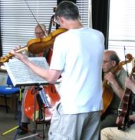 baroque strings