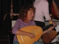 Rose NORVIS 2007 1JPG