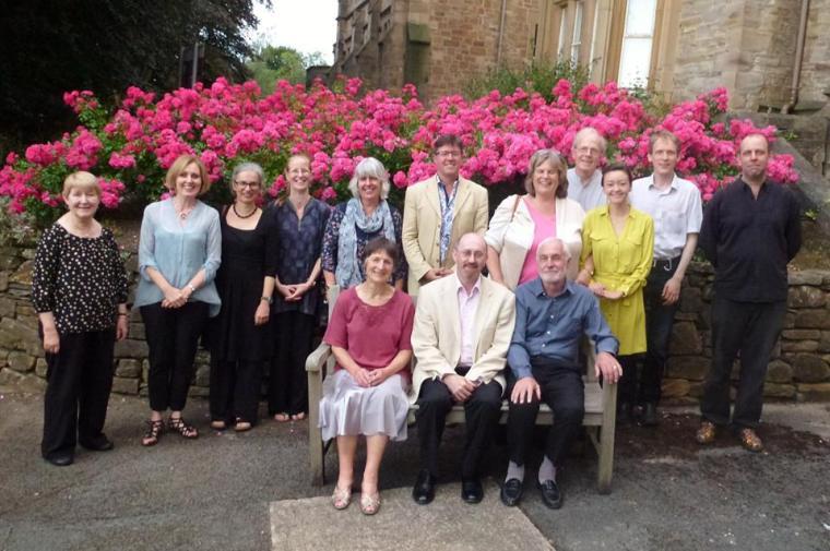 tutors 2016