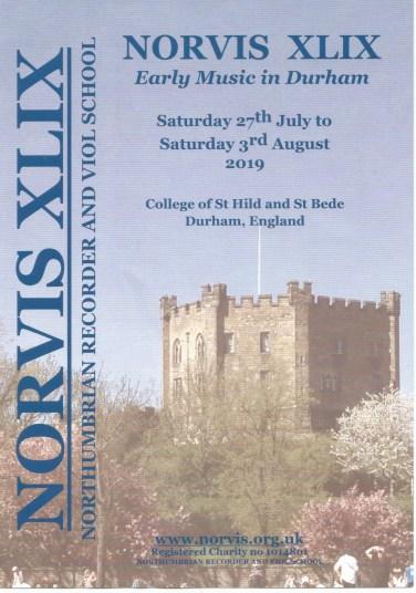 n19 leaflet front